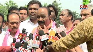 Telangana Vimochana Day Celebrations in Telangana Bhavan |  Nayani Narasimha Reddy | CVR News - CVRNEWSOFFICIAL