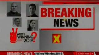 Chandrababu Naidu to attend total three oath taking ceremonies congress CMs - NEWSXLIVE