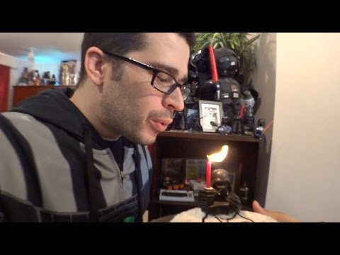 Pirillo Vlog 822 - YOU Made My Birthday Happy!