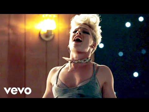 Teledysk P!nk - Just Give Me A Reason ft. Nate Ruess