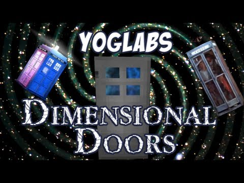 YogLabs - Dimensional Doors