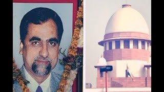 In Graphics: Hearing in Supreme court on SIT investigation in Judge loya case - ABPNEWSTV