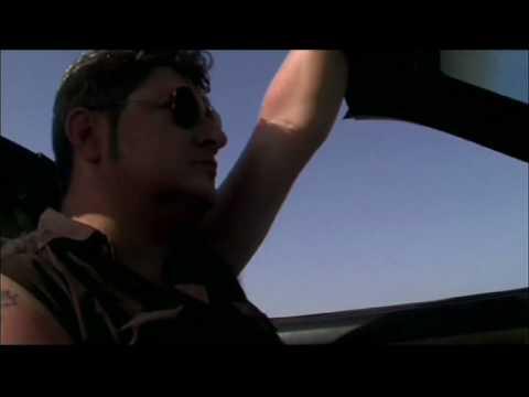VIS A VIS, La línea de sombra, official videoclip (HD)