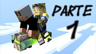 STR Adventures - Minecraft Animation - ¡Es un cerdo!