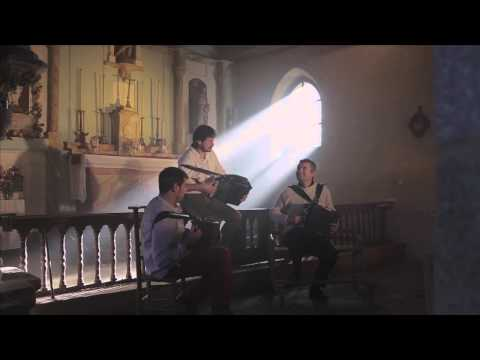 TriBox - Strike the Viol (H. Purcell) - Clip Vidéo