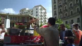 بالفيديو.. هاني شاكر يدعو إلى عودة الروح الوطنية بـ«محتاجين الطيبة» | المصري اليوم