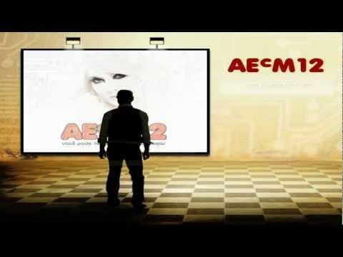 AEcM12 (Flavio P. Oliveira), Book Trailer