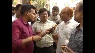 ModiJi Ko Vote Nahi, BJP Ko Liye Vote Nahi, Vote Rashtra Ke Liye De Rahe Hain: Varanasi re - ABPNEWSTV
