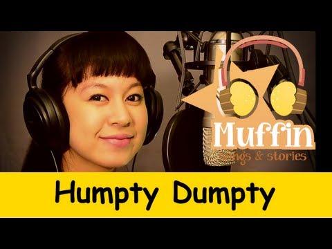 Muffin Songs – Humpty Dumpty Tekerlemeler ve İngilizce Çocuk Şarkıları