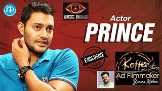 Actor Prince Exclusive Interview || Koffee With Yamuna Kishore #27 - IDREAMMOVIES