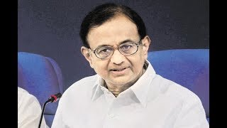 CBI Files Charge Sheet Against P Chidambaram in Aircel-Maxis Case - NEWSXLIVE