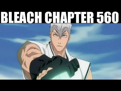 Review of Bleach Chapter 560  Rages at Ringside