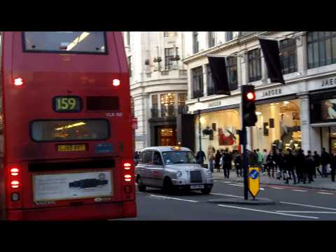 Things to do in London Regent Street