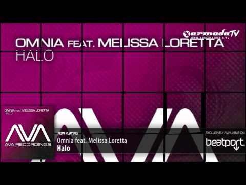 Omnia feat. Melissa Loretta - Halo (Original Mix)
