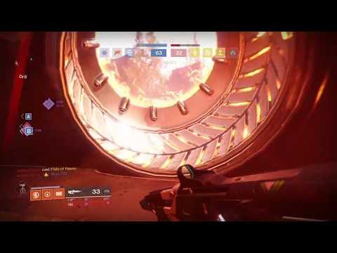 Tractor Cannon vs Striker Titan #MOTW