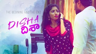 Disha Latest Telugu Short Film 2019 Tkmb Media #disha - YOUTUBE