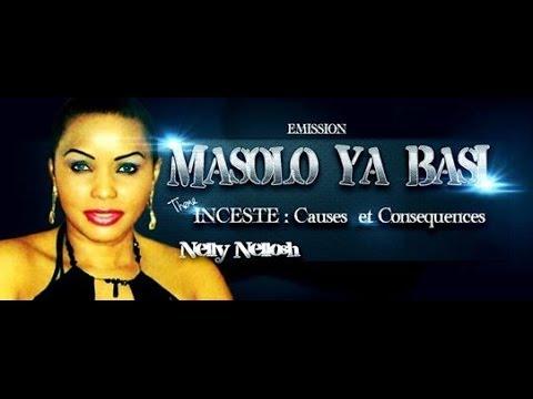 L'inceste:Causes et Conséquences avec Nelly Nellosh