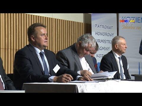 Konferencja Naukowa w Kozienicach (19-20.05.2017)