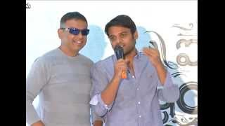 Nawin Vijay Krishna's Inaa Istam logo launch - idlebrain com - IDLEBRAINLIVE