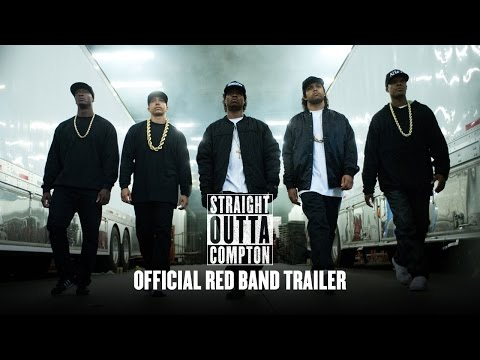 Ice Cube - Dr. Dre & Ice Cube Introduce