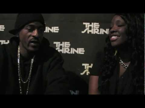 Rakim Talks Chief Keef, Chicago Violence and His disagreement with Dr. Dre W/ Drea O