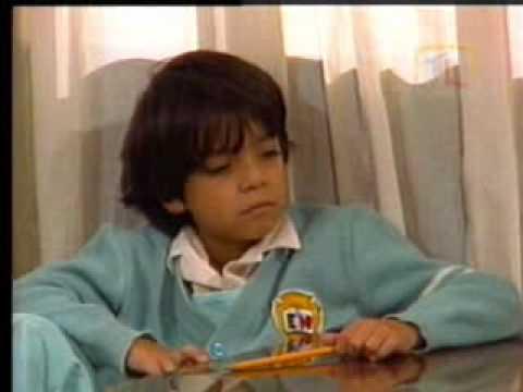 Carrusel telenovela - video 7