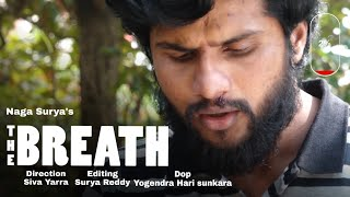 The Breath | Latest Message Oriented Telugu Shortfilm 2020 Directed By Siva Yarra | Krazy Kurrallu - YOUTUBE