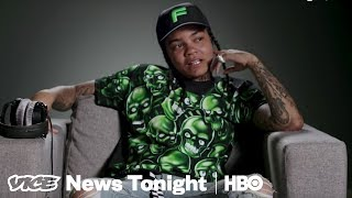 Young M.A's Music Corner Ep. 2: Review Of Lil Xan And Yo Gotti (HBO) - VICENEWS