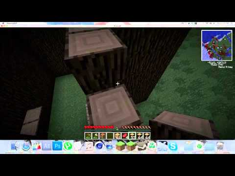 Minecraft With Mods part 2 -Greatness From small Begins-
