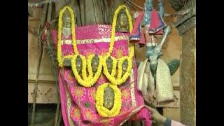 Devotees to get glimpse of Akshay Vat during Kumbh Mela 2019 - ABPNEWSTV