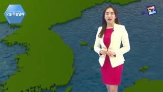 날씨정보 03월 27일 11시 발표