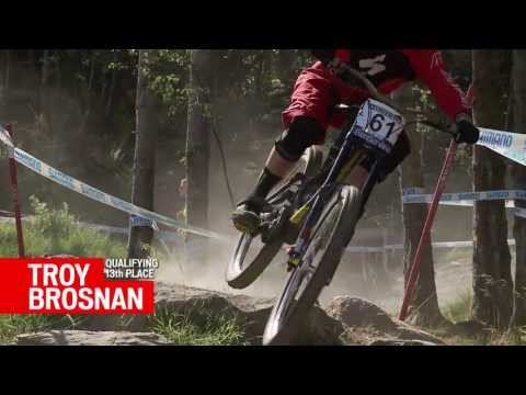 Specialized Racing: UCI World Cup DH1 - Fort William