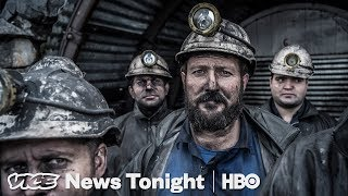 Spain's Coal Miners & U.S. Troops In Syria: VICE News Tonight Full Episode (HBO) - VICENEWS