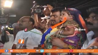 Narakasura Vadha On Eve Of Diwali Festival In Ongole | iNews - INEWS