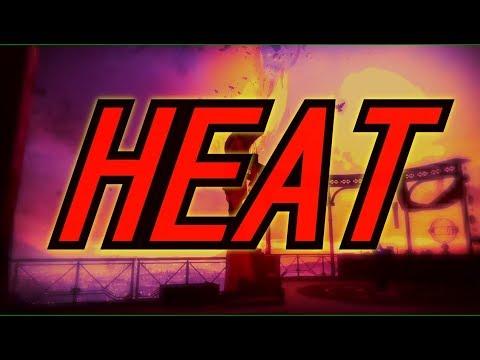 Heat | Duotage