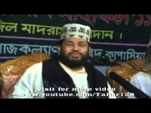 Bangla Waz 2014 Tariq Monoar