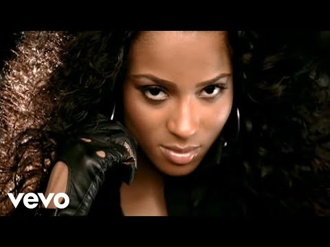 Ciara Get Up ft. Chamillionaire
