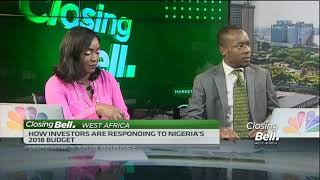 How investors are responding to Nigeria's 2018 budget - ABNDIGITAL