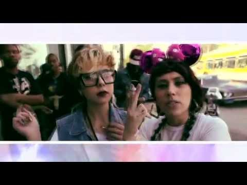 Kreayshawn Gucci Gucci Official Music Video