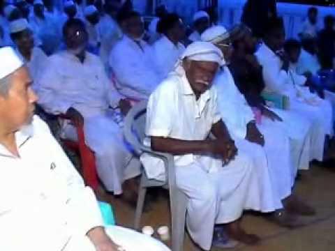கீழக்கரை மீலாது பெரு விழா4/10  Kilakarai Meelad An Nabi
