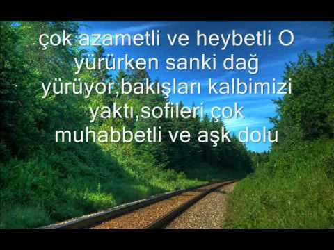 GAVSİ SANİ HZ. VE NURŞİNLİ SOFİLER