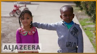 🇺🇸 Migrants seek refuge in churches in the US | Al Jazeera English - ALJAZEERAENGLISH