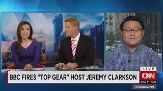 "exp BBC Fires ""Top Gear"" host Jeremy Clarkson - CNN"