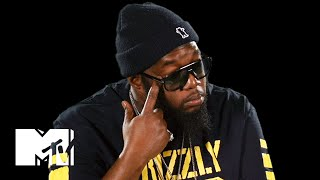 Freeway Mourns The Loss of His Friend, The Jacka | MTV - MTV