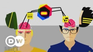 Hidden code: Algorithms in social networks   DW English - DEUTSCHEWELLEENGLISH