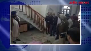 video : बुजुर्ग महिला का घर से मिला जला हुआ शव