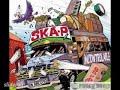 Ska-p - Legalización