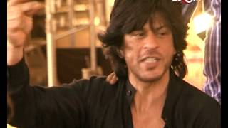 Shahrukh Khan rejects Vidhu Vinod Chopra