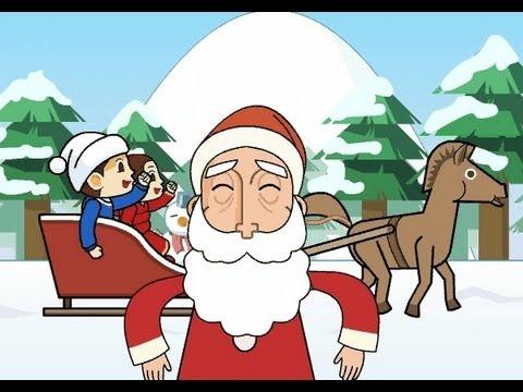 Muffin Songs – Jingle Bells  İngilizce Tekerlemeler ve İngilizce Çocuk Şarkılar