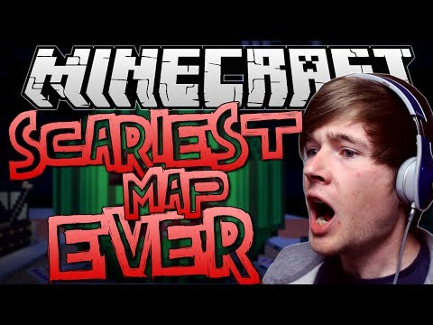 SCARIEST MAP EVER Minecraft: The Orphanage.. Epic Jumpscare